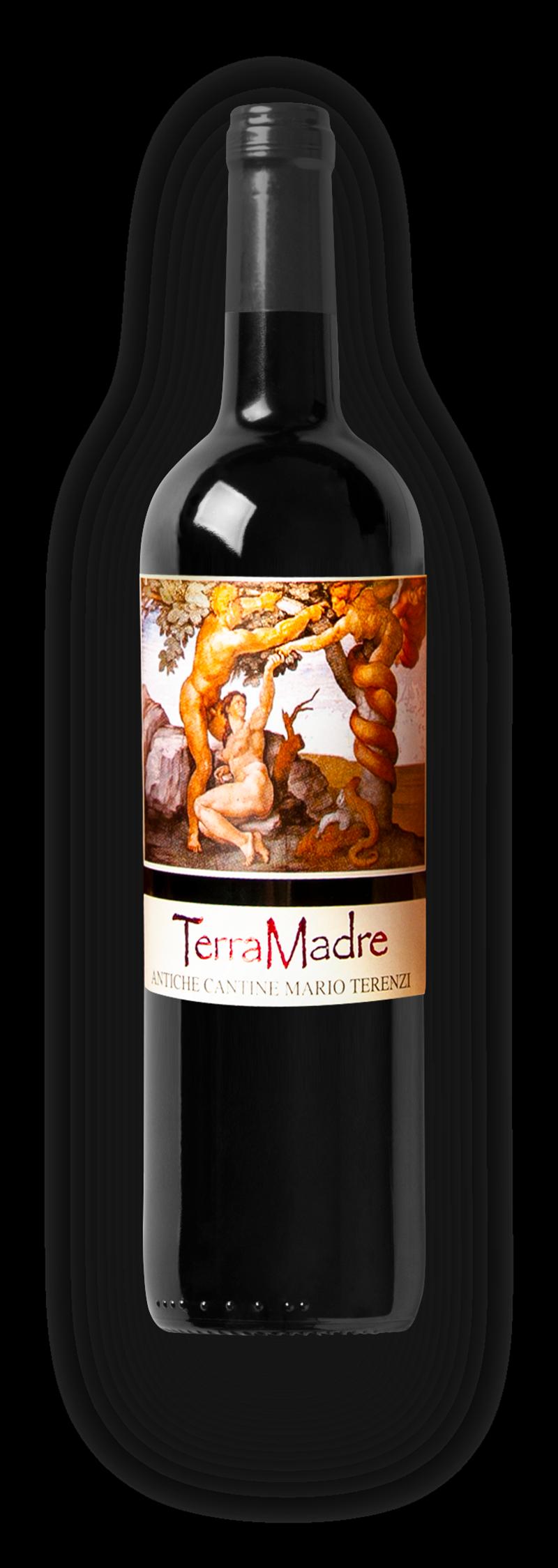 Antiche Cantine Mario Terenzi: Terra Madre Rosso