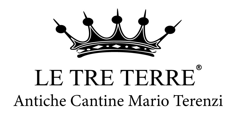 Antiche Cantine logo: Le Tre Terre